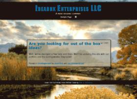 ideaboxllc.com