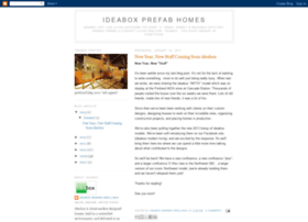 ideaboxprefab.blogspot.com