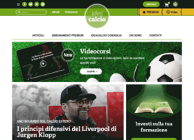 ideacalcio.net