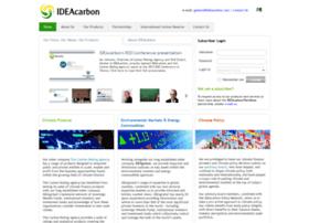 ideacarbon.com
