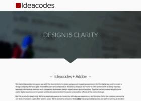 ideacodes.com