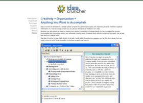 ideacruncher.com