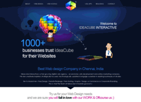 ideacubeinteractive.com