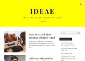 ideae.com