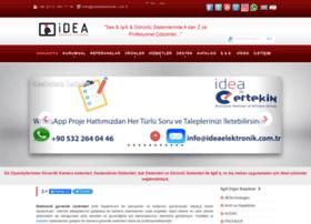 ideaelektronik.com.tr
