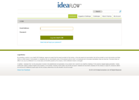 ideaflow.ideaconnection.com