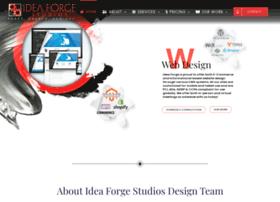 ideaforgestudio.com