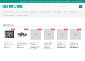 ideaforliving.info