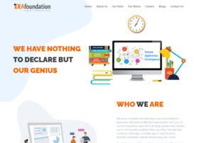 ideafoundation.co.in