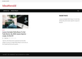 ideaherald.com