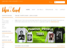 ideaisgood.com