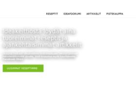 ideakeittio.fi