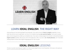 ideal-english.com