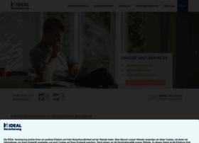 ideal-versicherung.de
