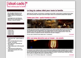 idealcado.com