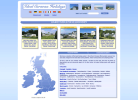 idealcaravanholidays.co.uk