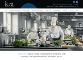 idealcatering.co.uk