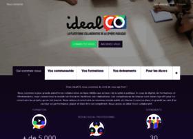 idealconnaissances.com
