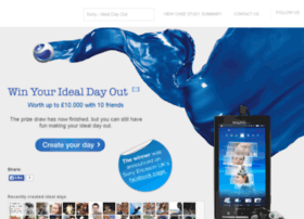 idealdayout.com