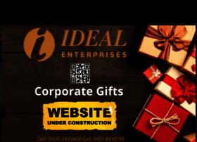 idealenterprises.com.pk