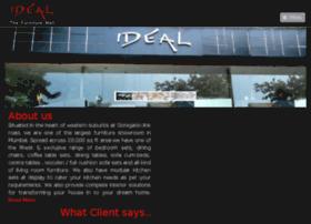 idealfurnituremall.com