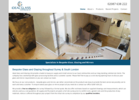idealglassandglazing.co.uk