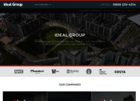 idealgroupuk.co.uk