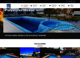 idealhavuz.com