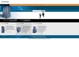 idealhosting.com