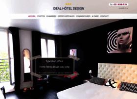 idealhotel.fr