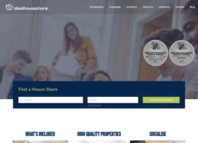 idealhouseshare.com