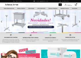idealine.com.br