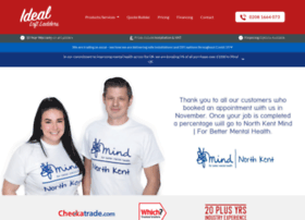 idealloftladders.co.uk