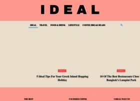 idealmagazine.co.uk