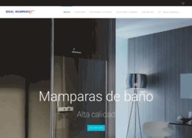 idealmamparas.com