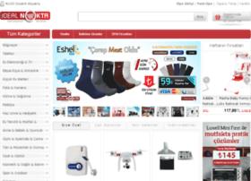 idealnokta.com.tr