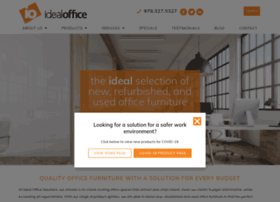 idealofficeonline.com