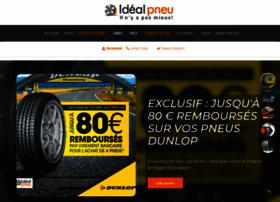 idealpneu.fr