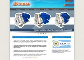 idealpompa.com
