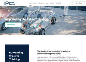 idealpower.com