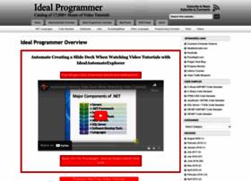 idealprogrammer.com