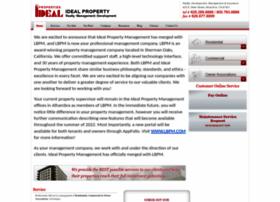 idealproperty.com