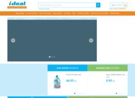 idealsanalmarket.com