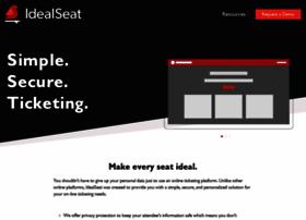 idealseat.com