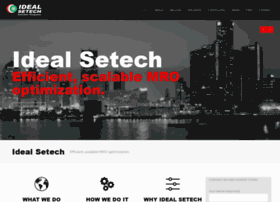idealsetech.com