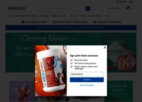 idealshape.com