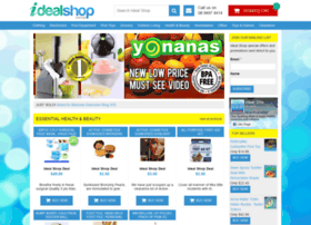idealshop.com.au