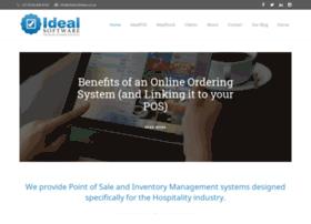 idealsoftware.co.za