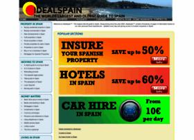 idealspain.com