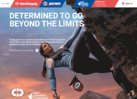 idealsupply.com
